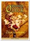 Złota orchidea - Amanda Quick