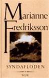 Syndafloden - Marianne Fredriksson