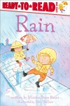 Rain (Ready-to-Reads) - Marion Dane Bauer