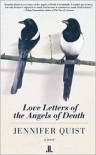 Love Letters of the Angels of Death - Jennifer Quist