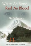 White as Bone Red as Blood, the Fox Sorceress - Cerridwen Fallingstar