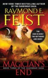 Magician's End: Book Three of the Chaoswar Saga - Raymond E Feist