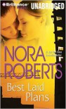 Best Laid Plans (Loving Jack, #2) - Nora Roberts