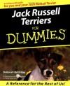 Jack Russell Terriers For Dummies - Deborah Britt-Hay, Nikki Moustaki