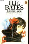 LOVE FOR LYDIA - H E BATES