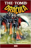 The Tomb of Dracula Volume 2 - Marv Wolfman, Gene Colan, Mike Ploog