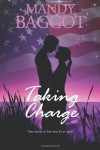 Taking Charge - Mandy Baggot