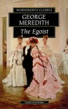 The Egoist (Wordsworth Classics) - George Meredith