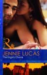 The Virgin's Choice (Mills & Boon Modern) - Jennie Lucas