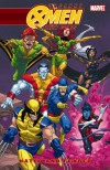 Uncanny X-Men: First Class - Hated and Feared (Uncanny X-Men (Marvel Paperback)) - Scott Gray