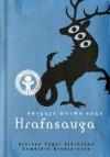 Hrafnsauga (Þriggja heima saga, #1) - Kjartan Yngvi Björnsson, Snæbjörn Brynjarsson