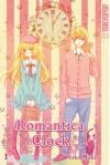 Romantica Clock 01 - Yoko Maki