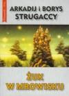 Żuk w mrowisku - Arkady Strugatsky, Boris Strugatsky