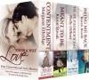 Love Finds A Way Boxed Set - Karen Booth;Karen Stivali;Margaret Ethridge;Holly Gilliatt