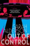 Out of Control - Sarah Alderson