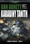 Karabiny Tanith - Dan Abnett