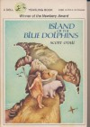 ISLAND of the BLUE DOLPHINS - Scott O'Dell - Scott O'Dell