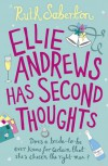 Ellie Andrews Has Second Thoughts - Ruth Saberton