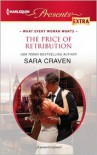 The Price of Retribution - Sara Craven