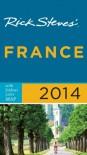 Rick Steves' France 2011 with map - Rick Steves, Steven Smith