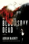 The Bloomsday Dead (Michael Forsythe #3) - Adrian McKinty