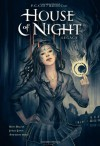 House of Night: Legacy - P.C. Cast, Kristin Cast, Karl Kerschl, Joëlle Jones, Kent Dalian