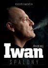 Spalony - Andrzej Iwan