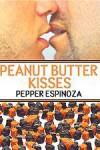 Peanut Butter Kisses - Pepper Espinoza
