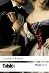 La sonata a Kreutzer - Leo Tolstoy