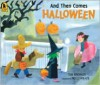 And Then Comes Halloween - Tom Brenner, Holly Meade