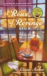 A Roux of Revenge - Connie Archer