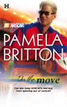 On The Move (Harlequin NASCAR) - Pamela Britton