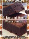Cardamom: A Taste of Home - Winnie Jerome