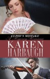 Cupid's Mistake (Cupid Regency Romance) - Karen Harbaugh