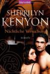 Nächtliche Versuchung (Dark-Hunter, #2) - Sherrilyn Kenyon, Eva Malsch