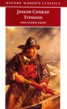 Typhoon and Other Tales - Cedric Watts, Joseph Conrad