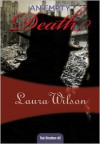 An Empty Death: Ted Stratton #2 - Laura Wilson