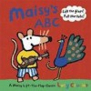 Maisy's ABC: A Maisy Lift-the-Flap Classic - Lucy Cousins