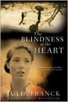 The Blindness of the Heart - Julia Franck
