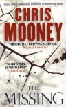 The Missing (Darby McCormick #1) - Chris Mooney