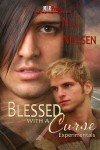 Blessed With a Curse - N.J. Nielsen