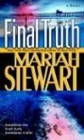 Final Truth (Truth #4) - Mariah Stewart