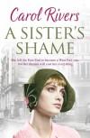 A Sister's Shame - Carol Rivers
