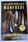 El caballero invisible - Valerio Massimo Manfredi