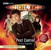 Doctor Who: Pest Control: An Exclusive Audio Adventure - Peter Anghelides