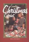 Country Christmas Crochet - Laura Scott