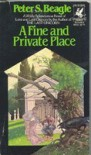 A Fine and Private Place - Peter S. Beagle