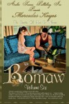 Bomaw - Volume Six: The Beauty of Man and Woman - Mercedes Keyes, Lawrence James