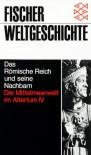 Das Römische Reich und seine Nachbarn: Die Mittelmeerwelt im Altertum IV: Bd. IV - Fergus Millar