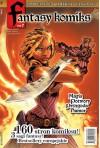 Fantasy Komiks, Tom 7 - Różni autorzy